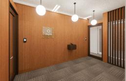 office visualization ©GRAPHITerior