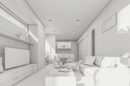GRAPHITerior interior visualization